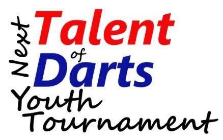 Next talent of darts